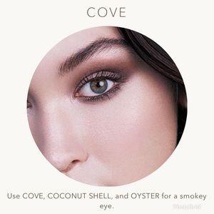 Sephora Makeup - Becca Shimmering Eye Palette